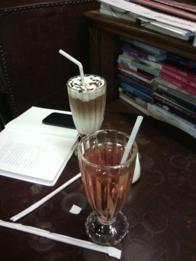 赵小姐的英式红茶书屋图片