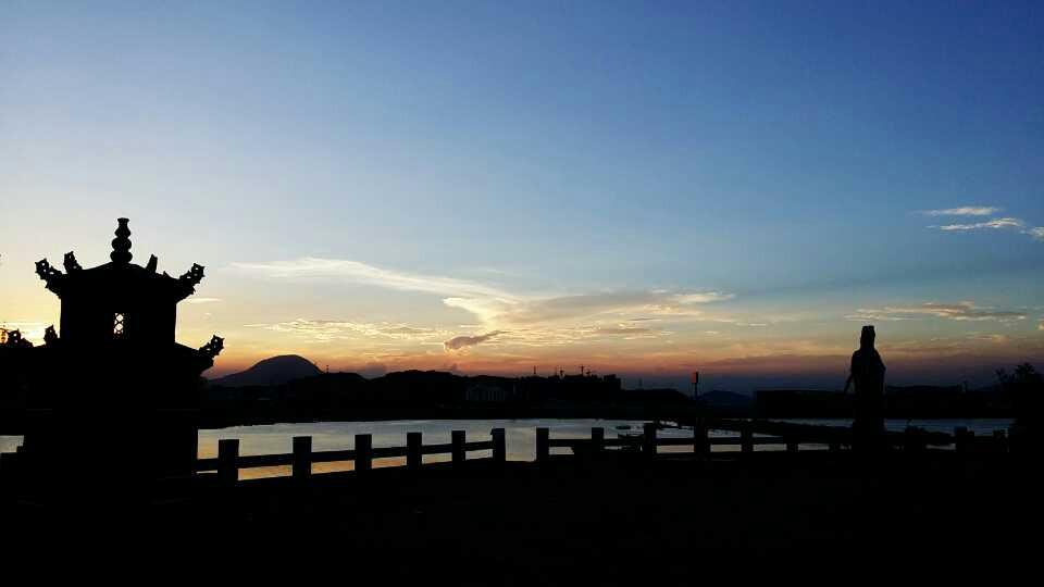 洛阳桥旅游景点攻略图万绿湖v略图攻略图片