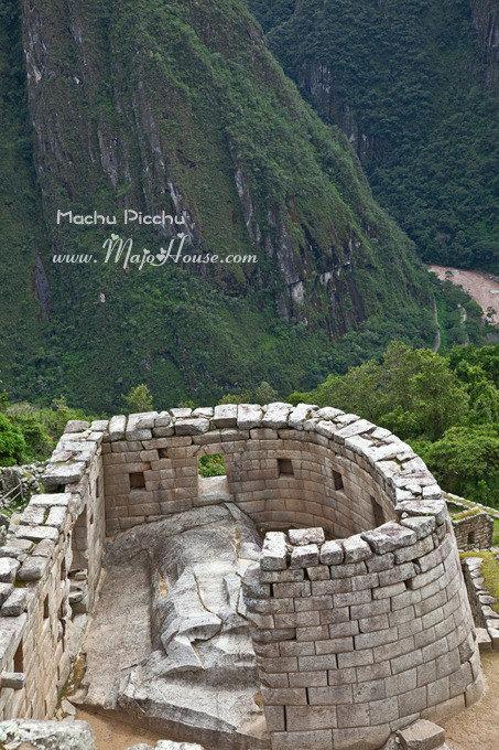 ·【带上恋人去旅游】失落的秘魯印加城市馬丘比丘(Machu Picchu)-天空之城 - 冬日暖陽 - 缘来如此心动