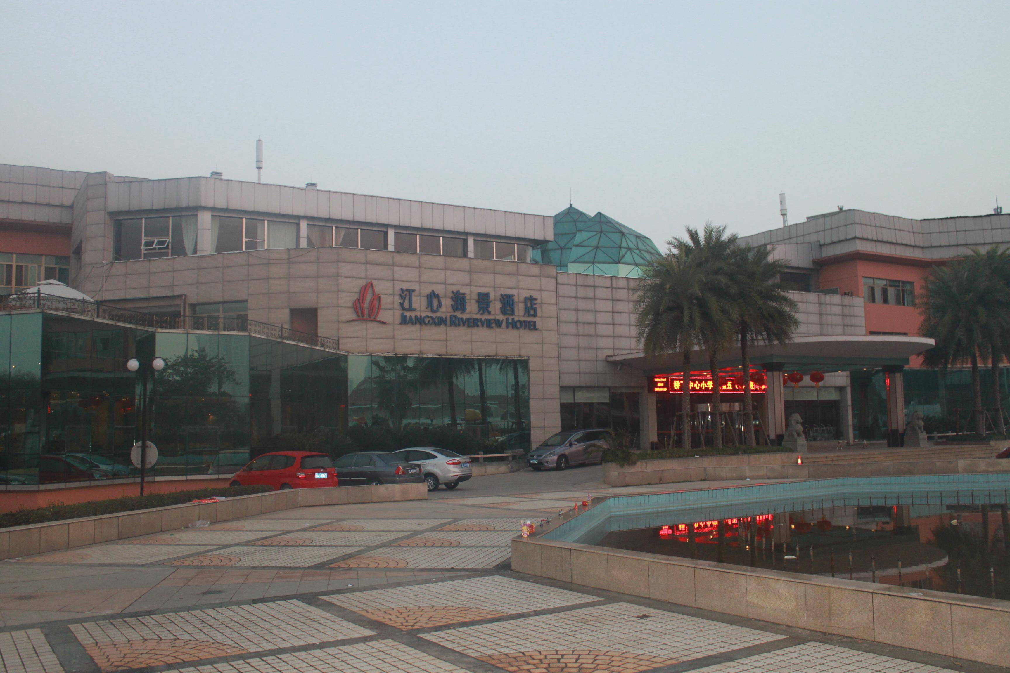 春节上海到厦门2000公里自驾游5日自由行详细攻略