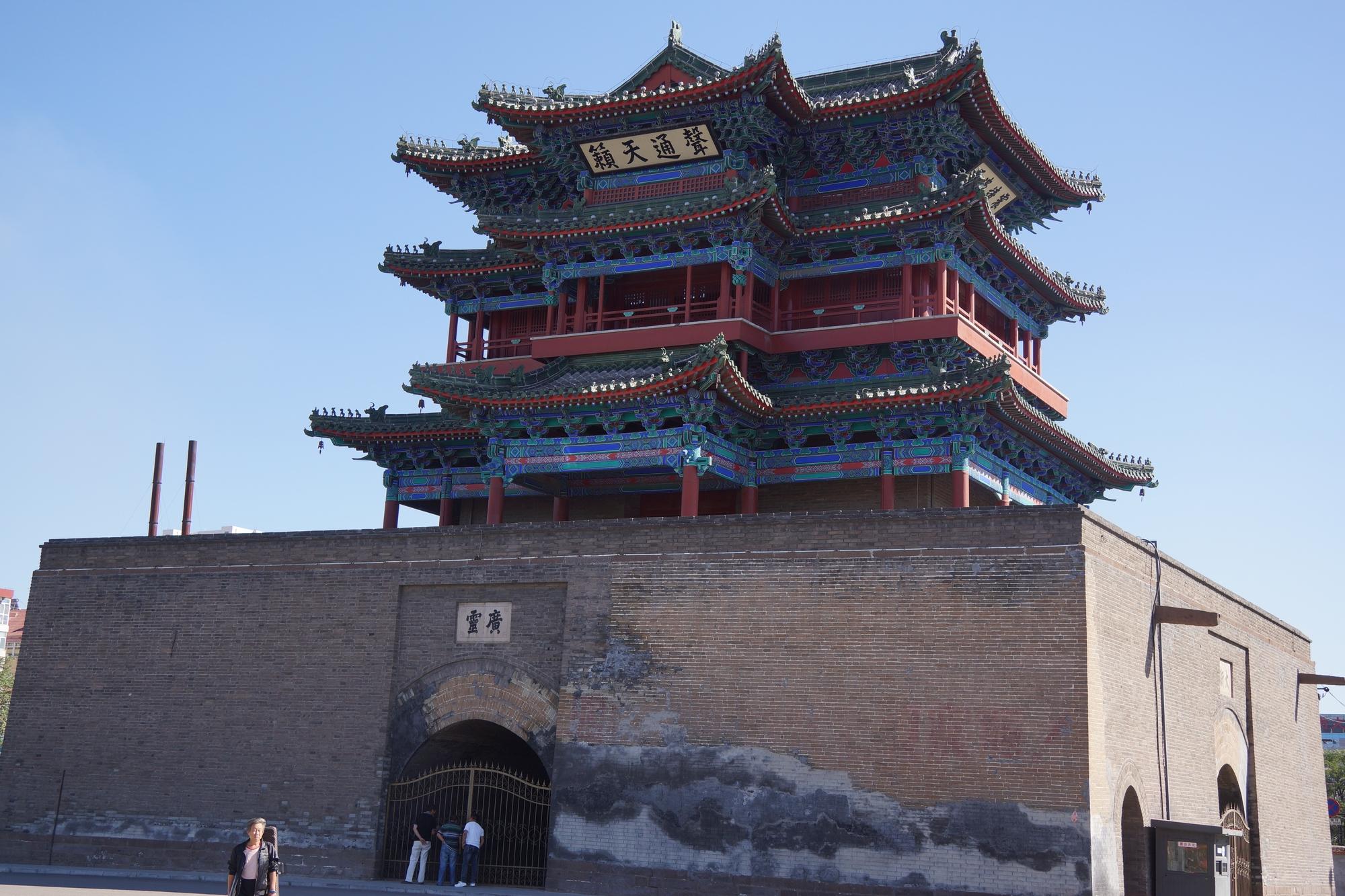 【i旅行】北京偏北,迷失的塞外古城池