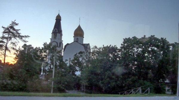 俄罗斯(莫斯科,圣彼得堡)田园风光七日游(7)