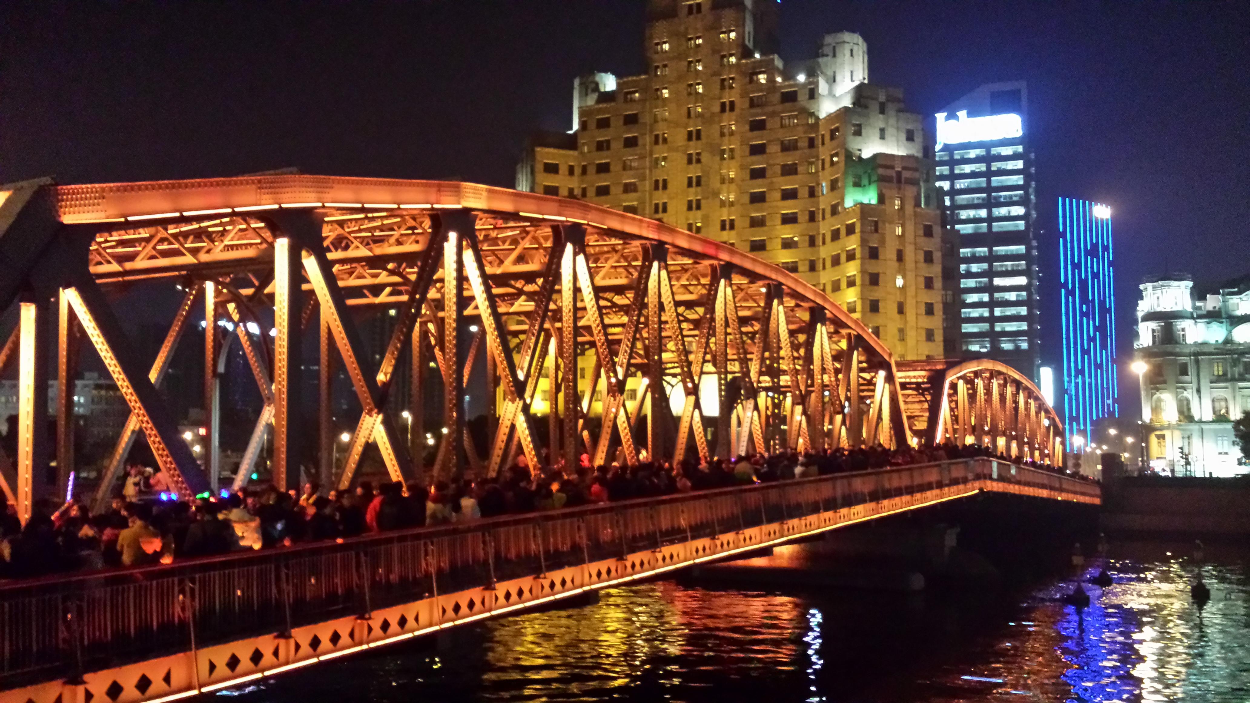漫生活~~in上海