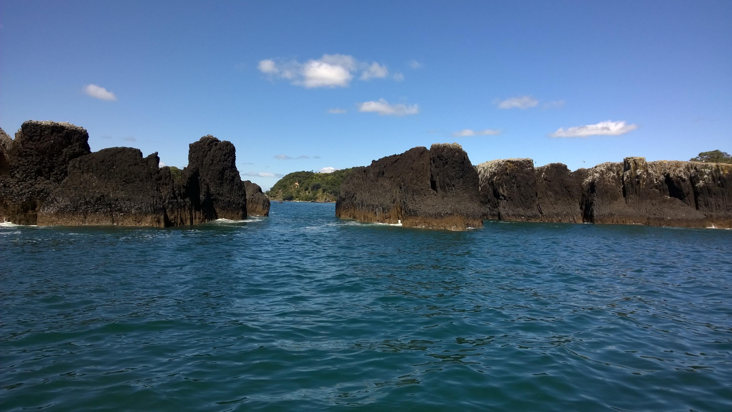 新西兰奥克兰到北岛灯塔四日自驾游