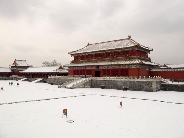 [原创]我的北京之行[三] - yfdgad - yfdgad的博客