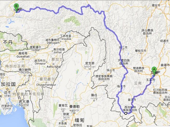 途径:上海-嘉兴-杭州-绍兴-宁波-舟山-台州-温州