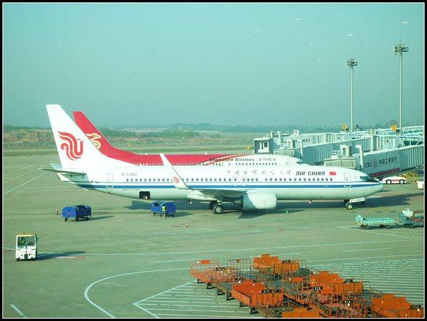 南京到厦门飞机航班