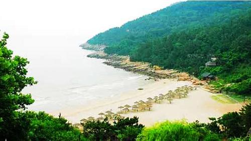 连岛海滨旅游度假村