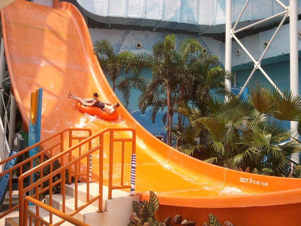 水公园-儿童乐园