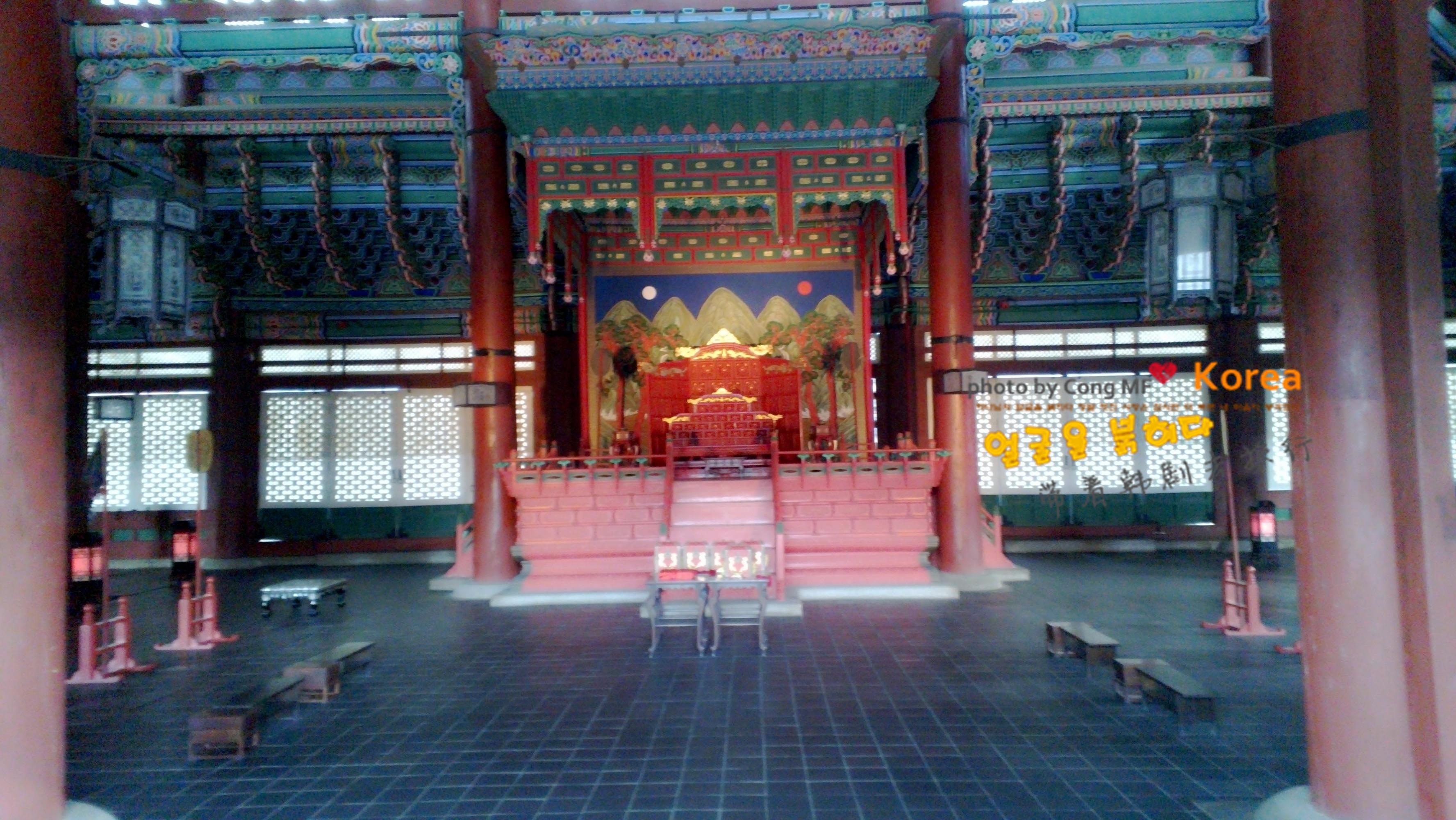 其宫殿也比不上中国古时宫殿的气派图片