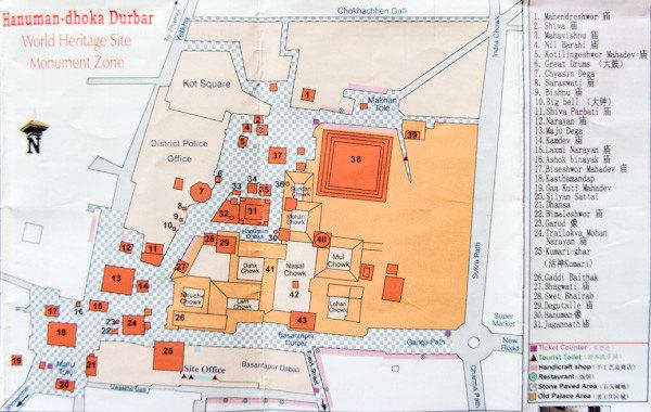 巴德岗地图_塔丘帕广场巴德岗塔丘帕广场旅游地图城市