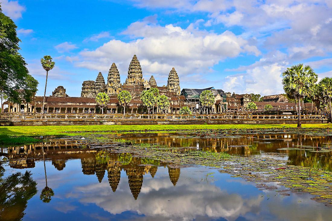 柬埔寨景点景区图片 柬埔寨风景名胜图片 柬埔寨旅游照片 携程社区手
