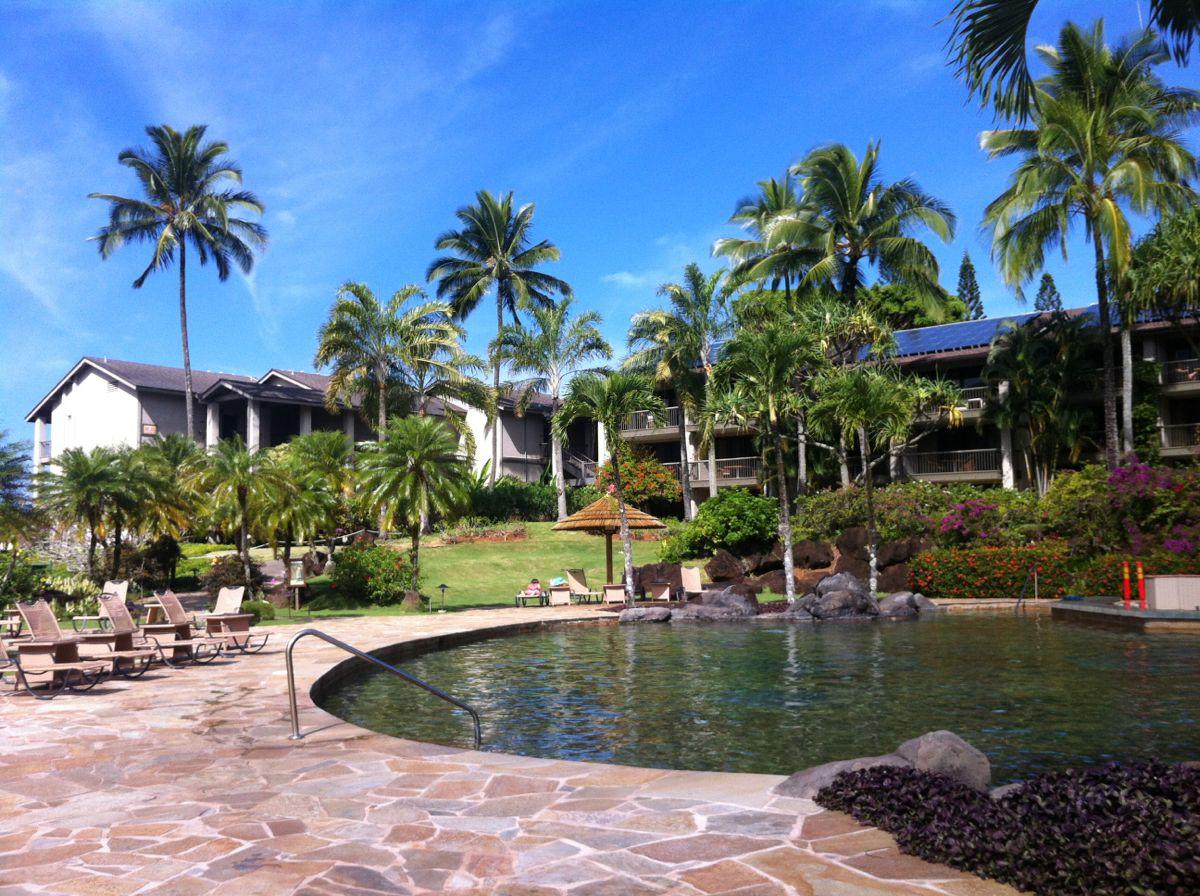 【携程攻略】夏威夷可爱岛好玩吗,夏威夷可爱岛景点样