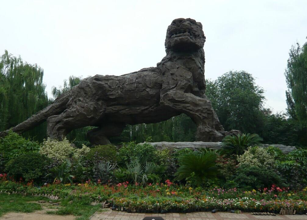 【携程攻略】北京北京动物园适合朋友出游旅游吗,北京