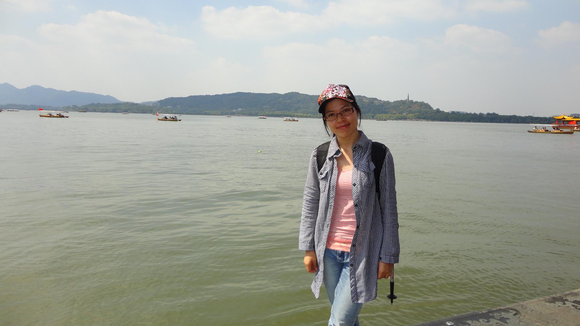 黄山- 杭州 自己走,邂逅路上的风景 - 杭州游记攻略