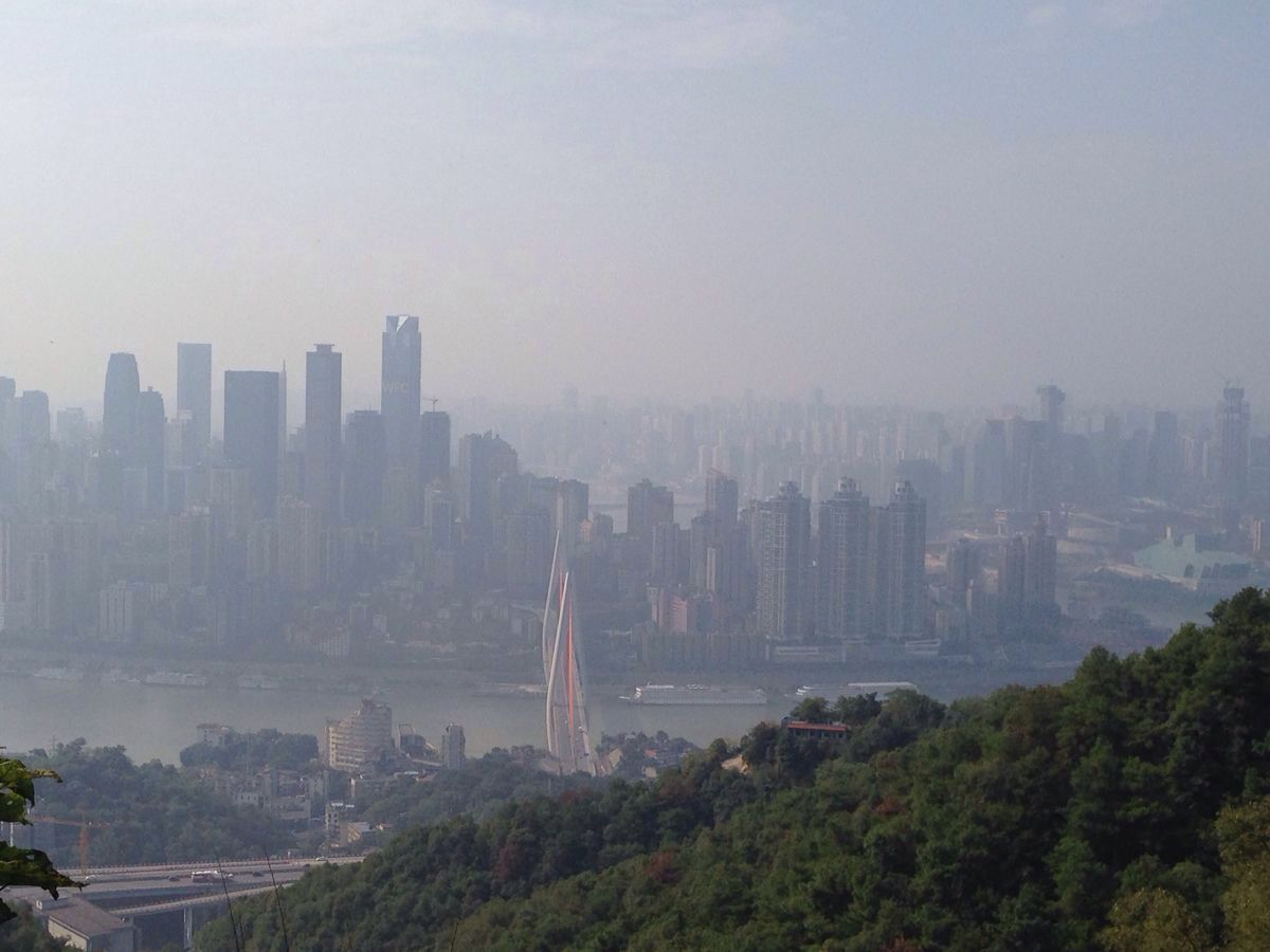 南山风景区,重庆南山风景区攻略/地址/图片/门票