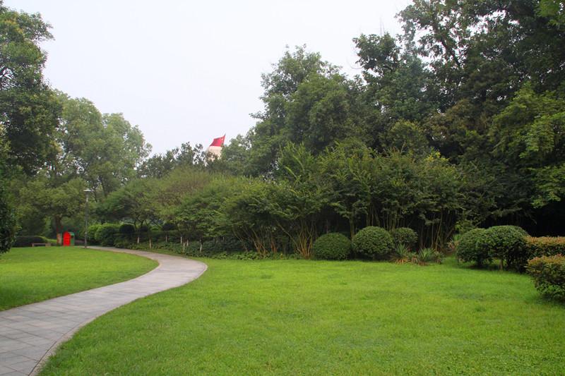 清苑公园风景城老板