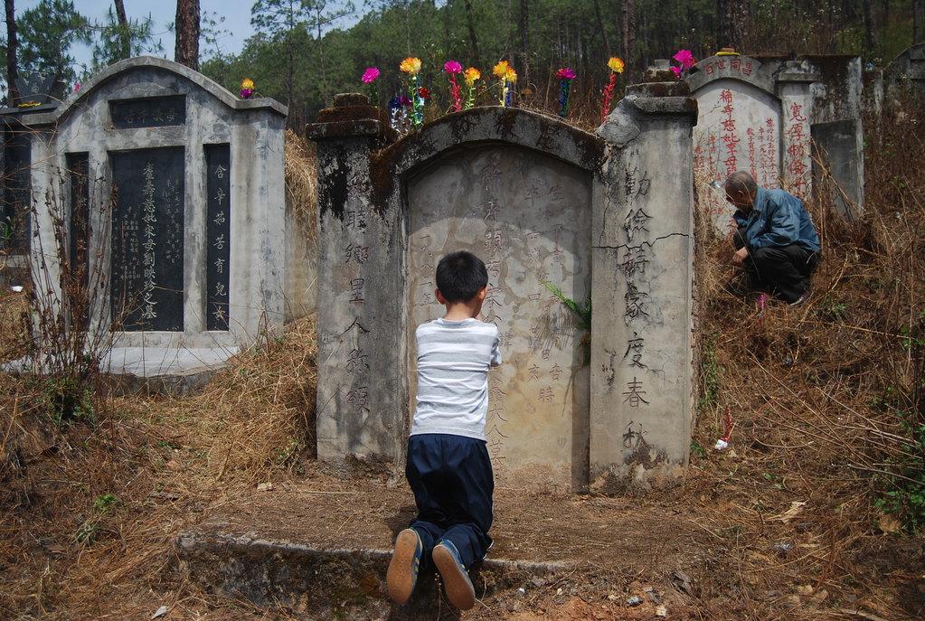 朋友相约到西昌樟木乡摘樱桃
