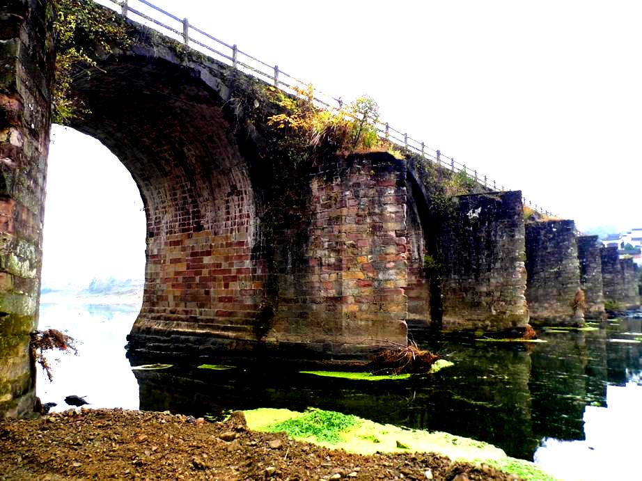 紫阳桥图片