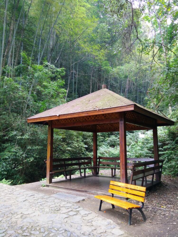 永春牛姆林生态旅游区好玩吗,永春牛姆林生态旅游区样图片