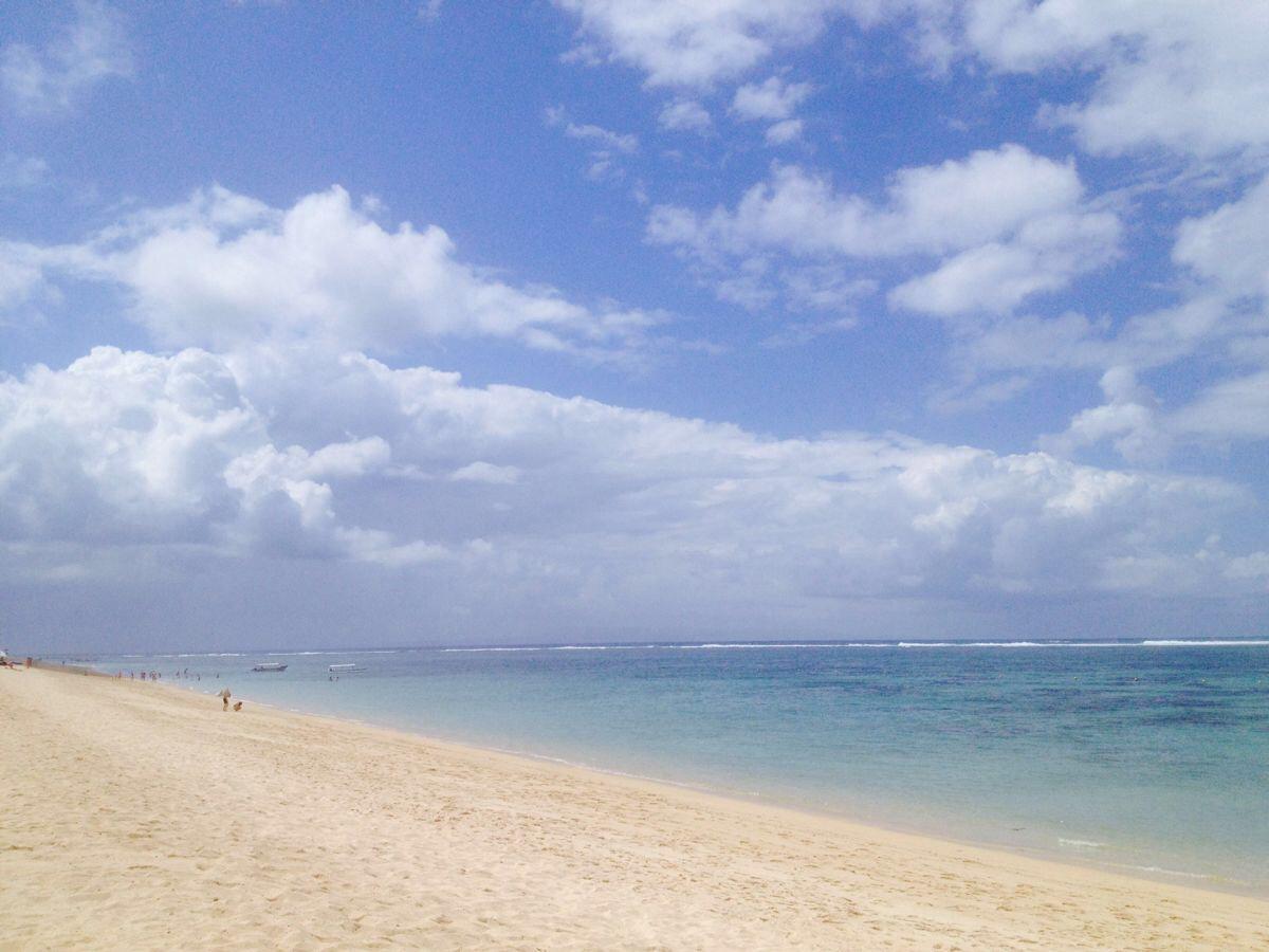 巴厘岛6天4晚自由行---难忘的浪漫之旅 订单号:1058410701