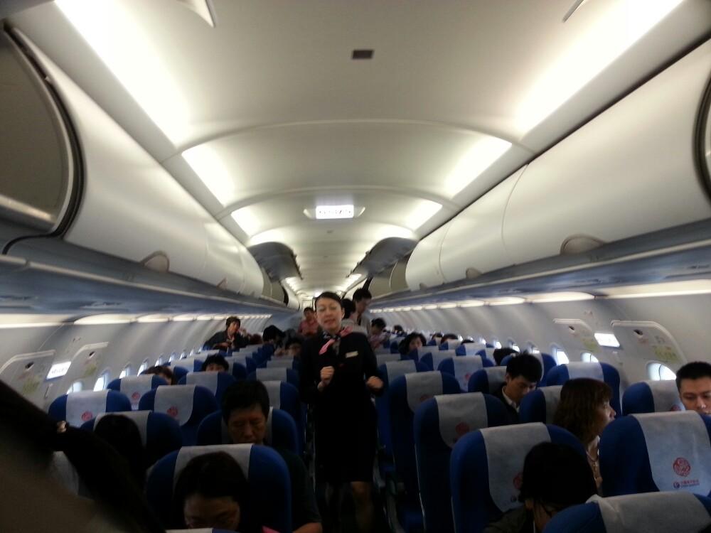 空客320