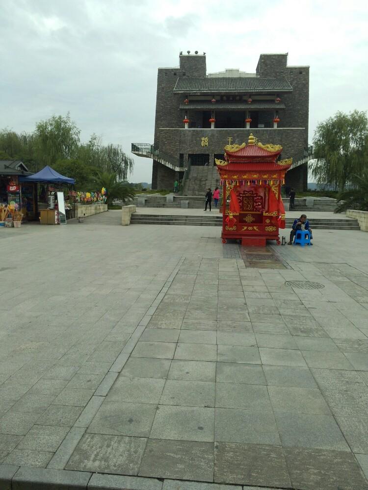 北川羌城旅游区,绵阳北川羌城旅游区攻略/地址/图片
