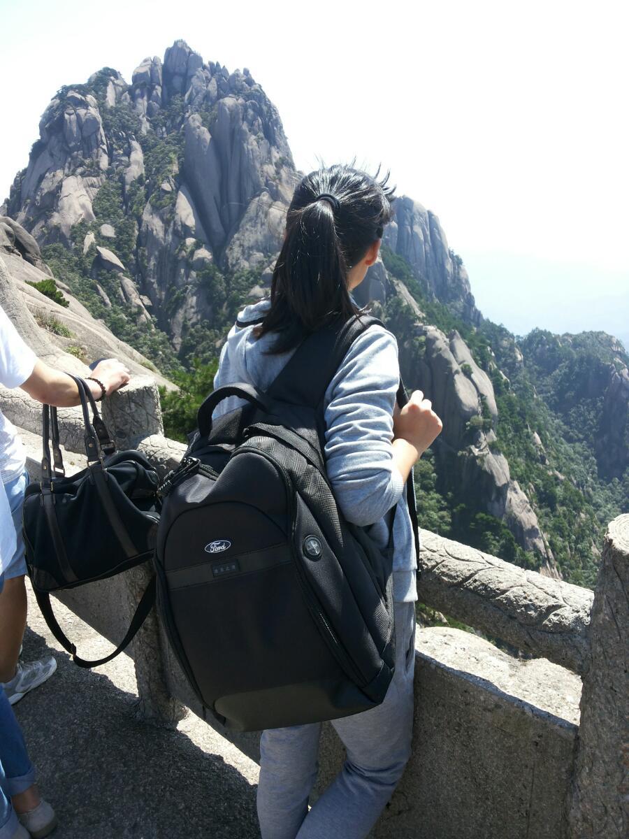 黄山旅游武汉春节周边2日自助游攻略图片