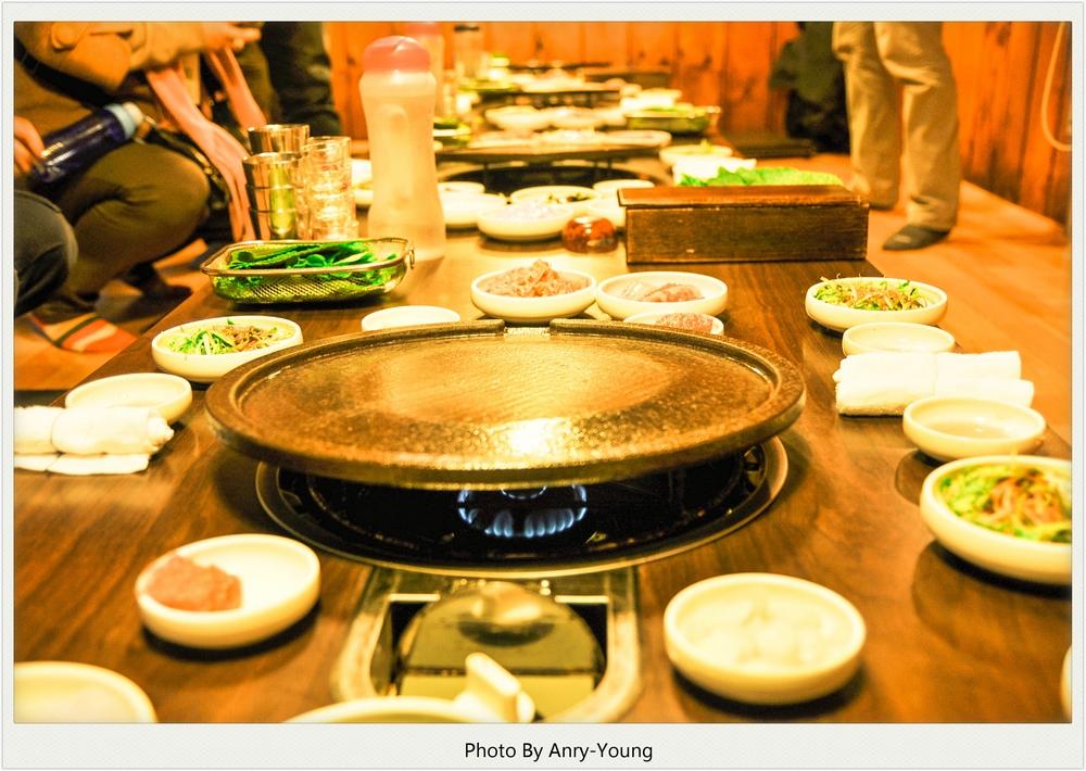 舌尖上的韩国济州岛美食
