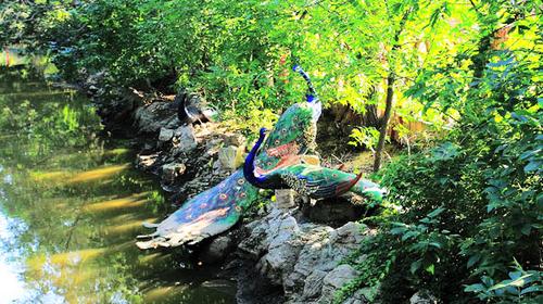鼎翔生态旅游度假区