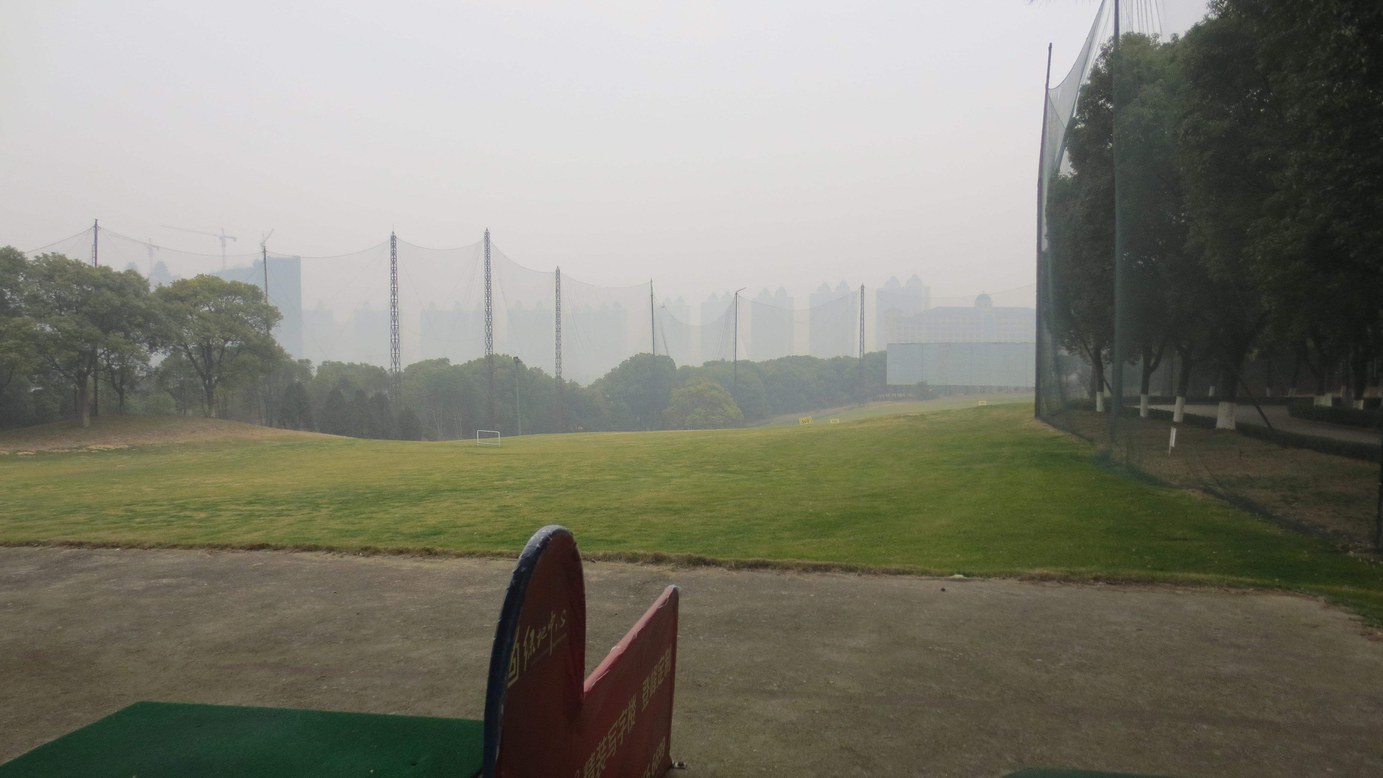 翠林高尔夫球场