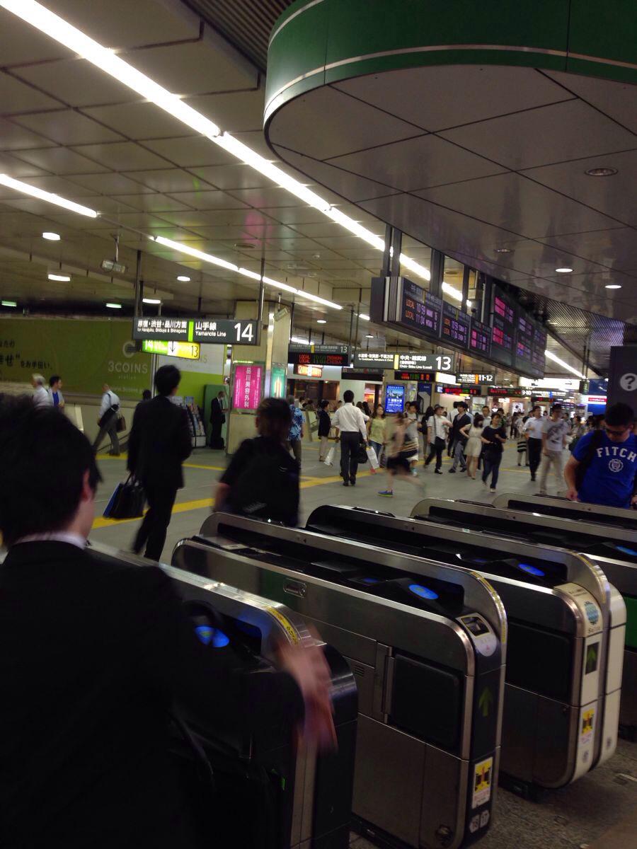 東京地鐵標示圖片