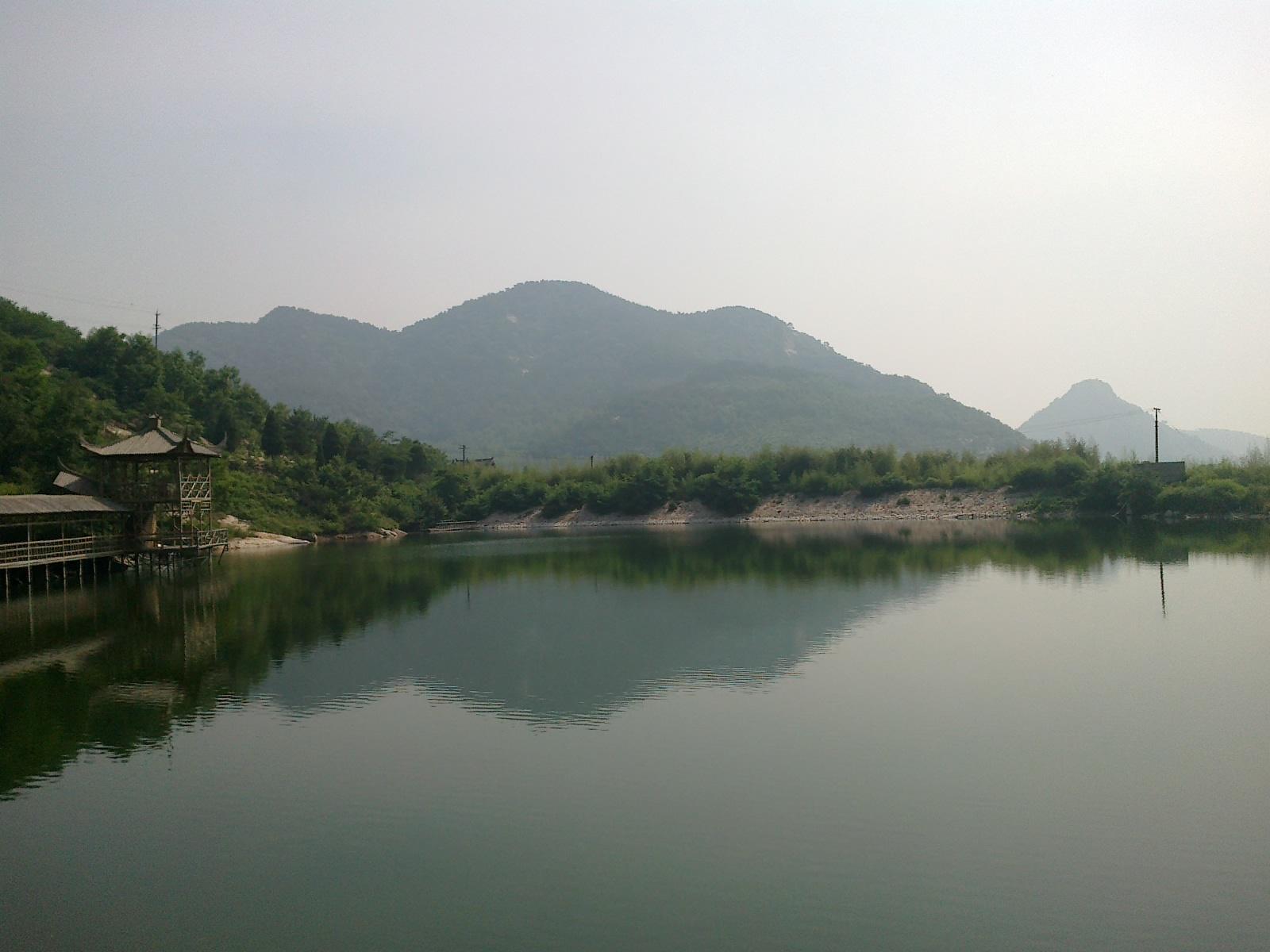 山水竹林风景壁纸,全球最美的山水风景,竹林山水荷花风景 第4页 大山谷图库图片