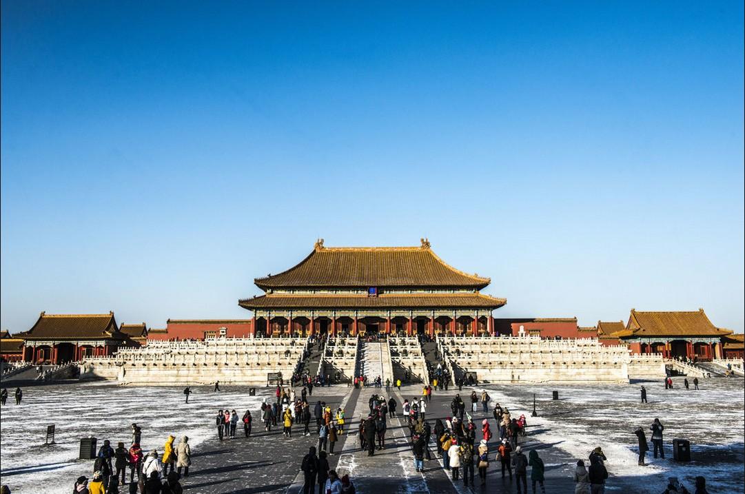 为什么不愿意离开北京?不得不喜欢北京的50条