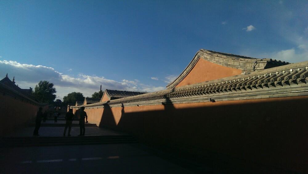 贝子庙门票_贝子庙,锡林浩特贝子庙攻略/地址/图片/门票【携程