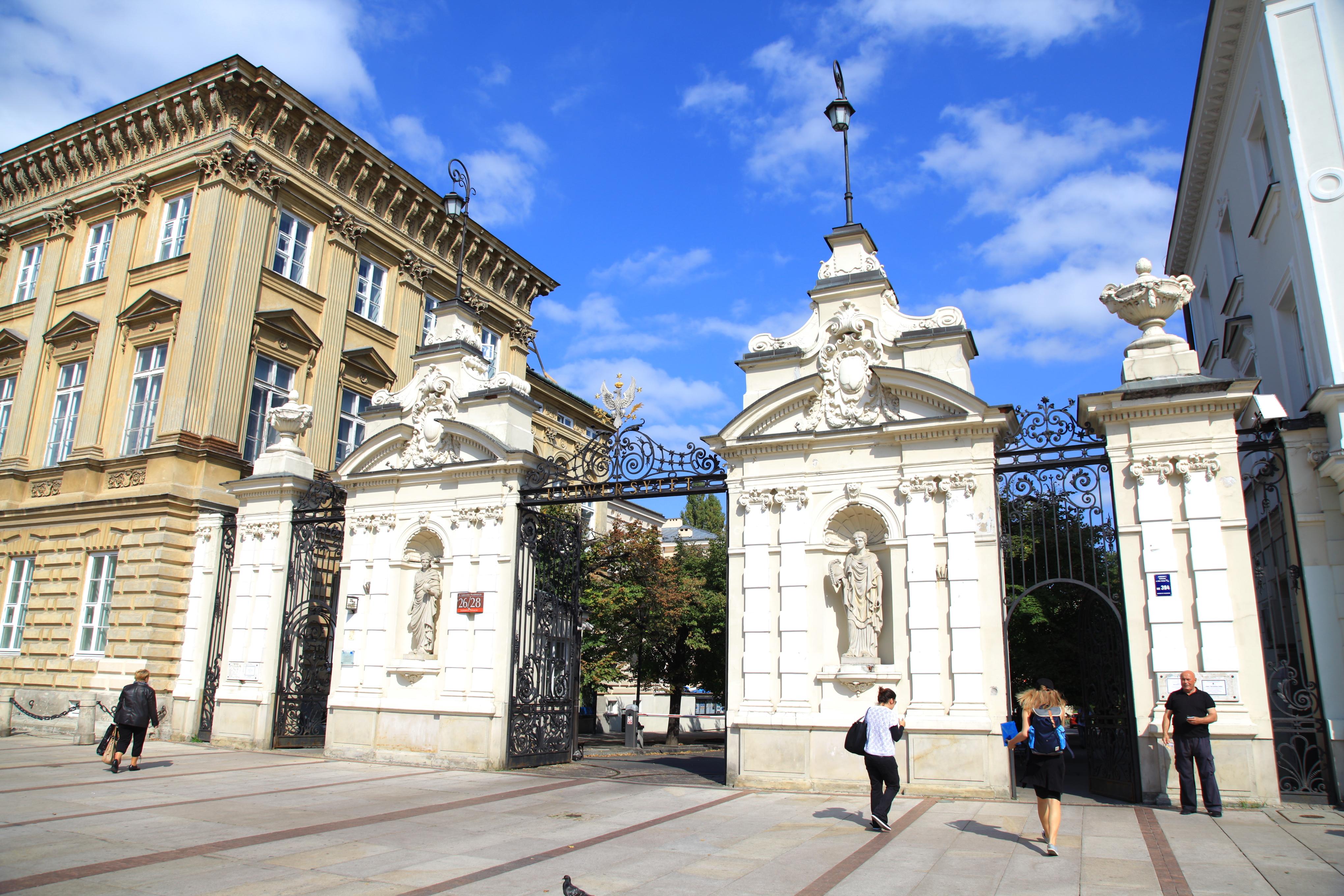 大学��`a�.9i*y�!��,_                    华沙大学.