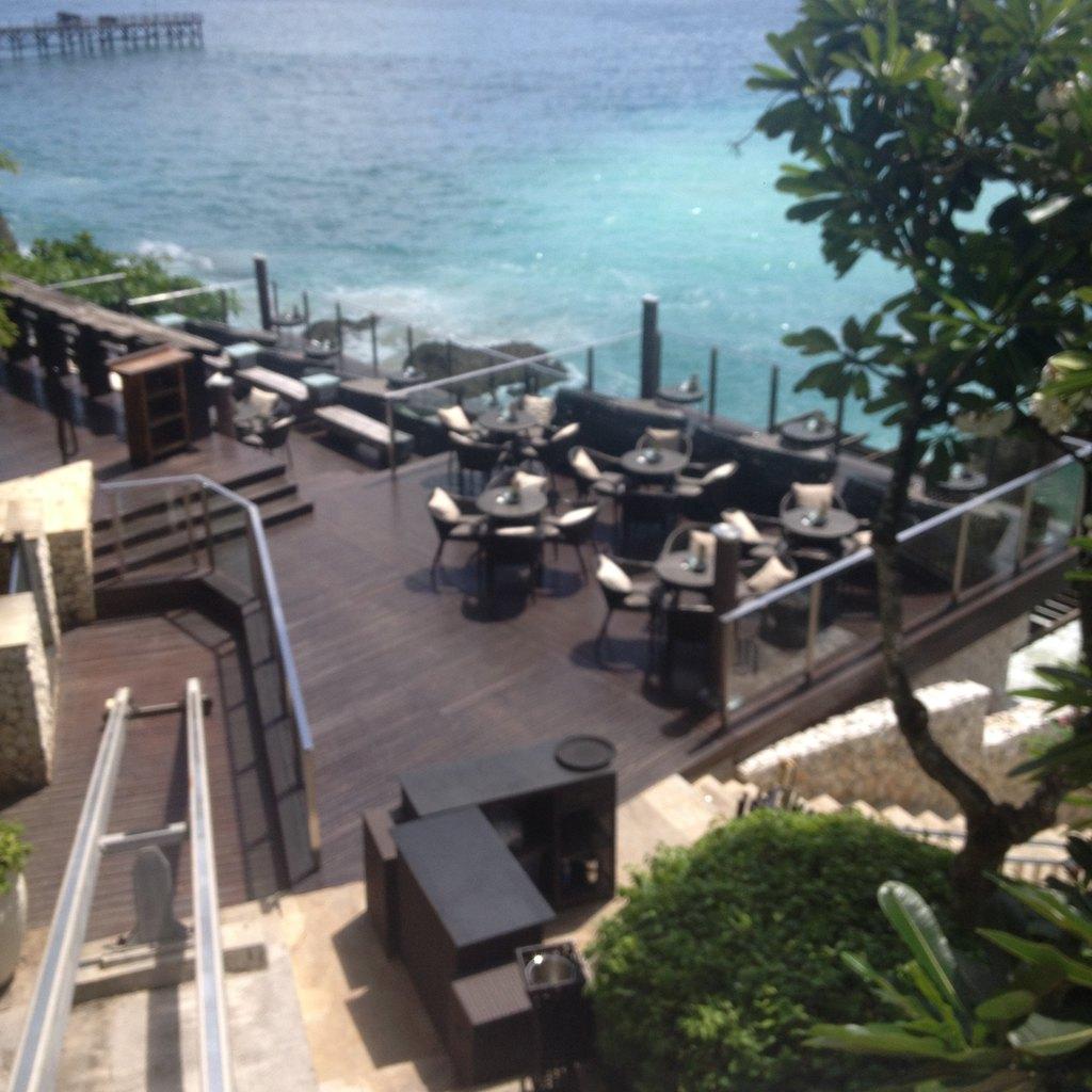 无与伦比的美丽——巴厘岛