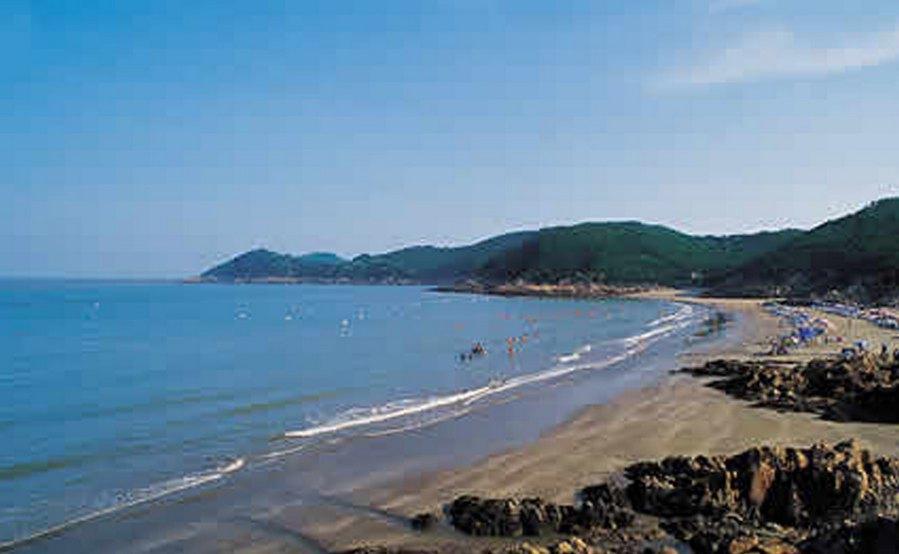 【中山】浙江象山2日跟团游(2钻)·松兰山海滨 自由