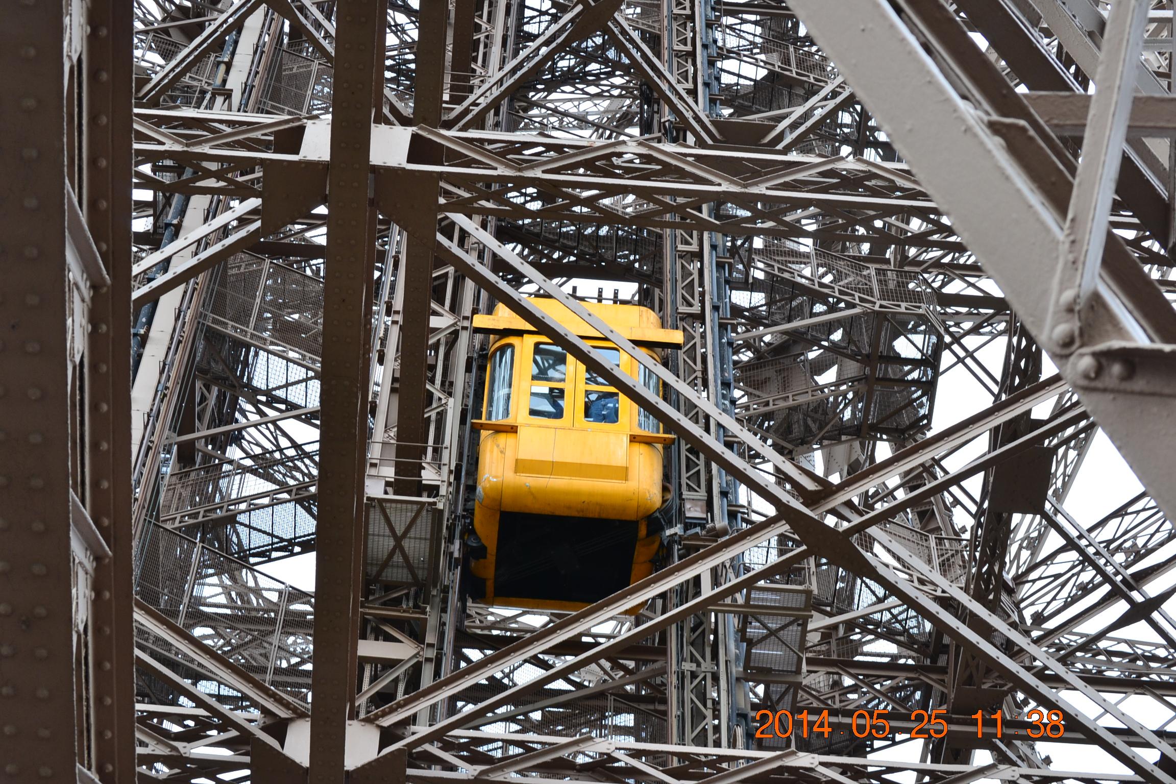 埃菲尔铁塔,巴黎埃菲尔铁塔攻略/地址/图片/门票