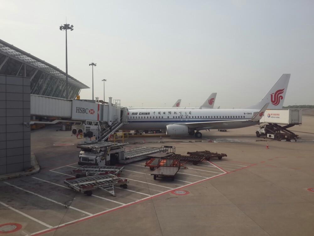 仁川到沈阳飞机