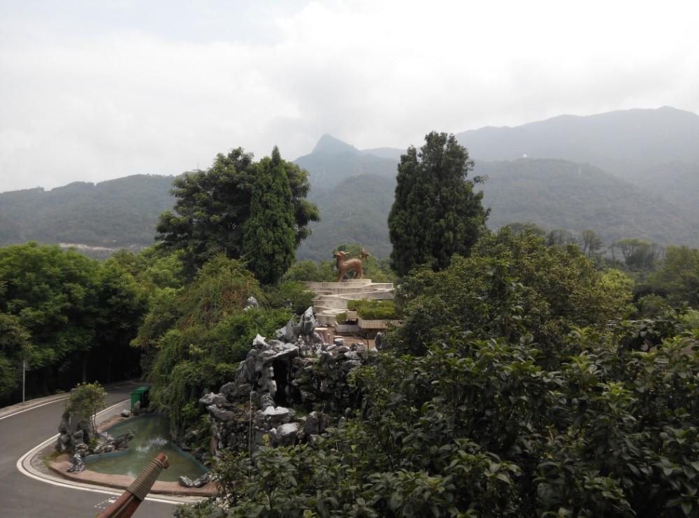 麒麟山公园,三明麒麟山公园攻略/地址/图片/门票