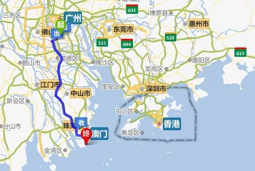 长隆野生动物园地图高清