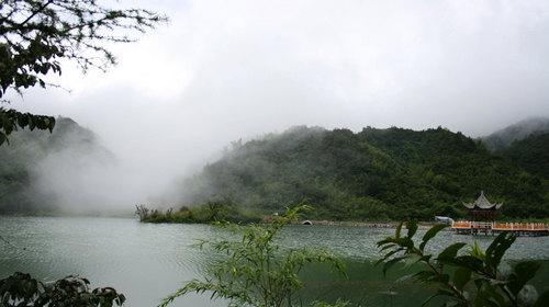 永州阳明山国家森林公园旅游景点简介,图片,旅游信息