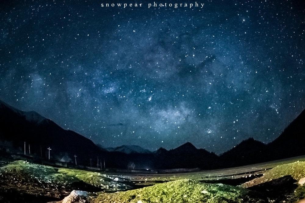 【毕业季去旅行】之仰望星空的孩子(云南,滇藏线,西藏