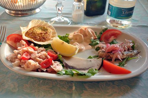 食美食,意大利特色攻略美食,意大利必吃美食推岛小吃雅浦图片