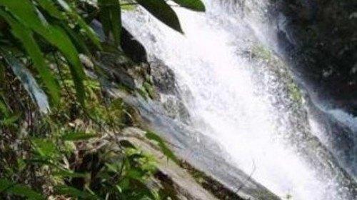 武夷山十八寨景区