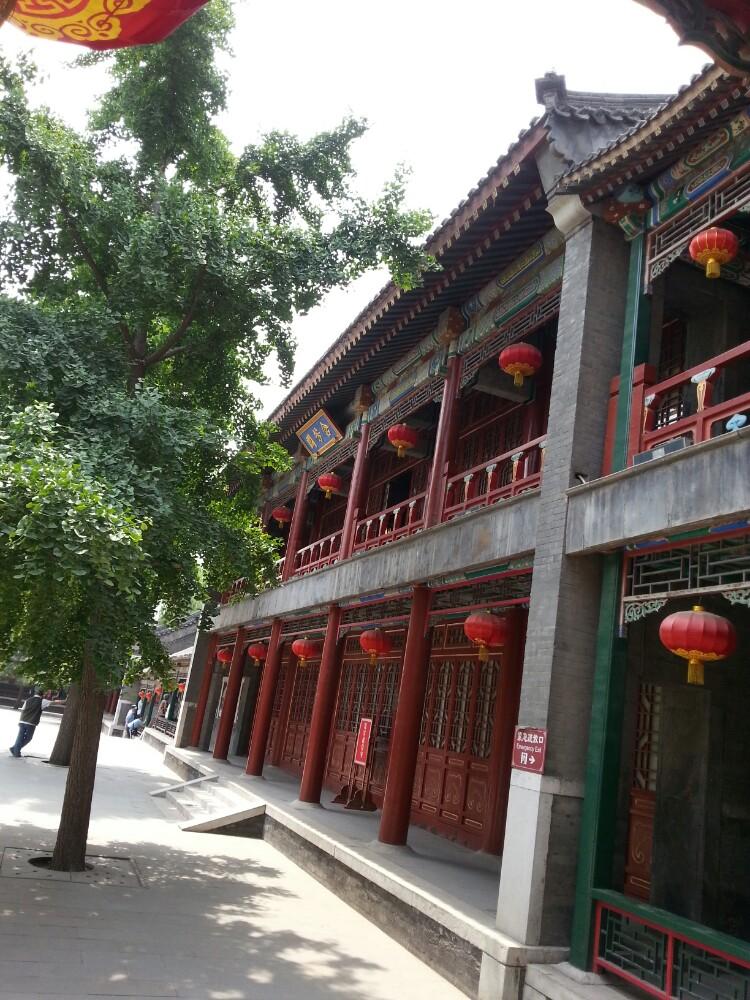 大观园,北京大观园攻略/地址/图片/门票【携程攻略】