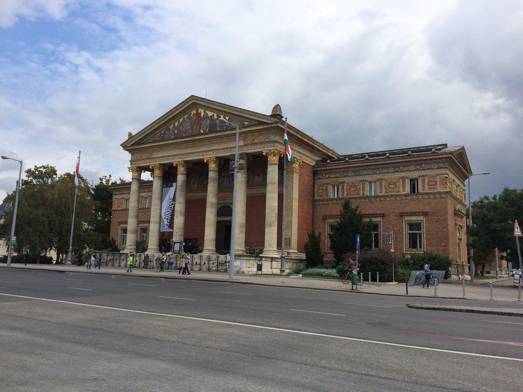 漫游中欧大城小镇---匈牙利斯洛伐克奥地利捷克携程团队十二日游图片