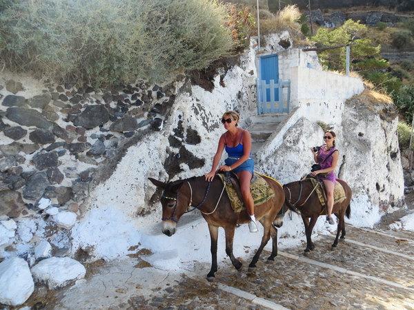 美女骑驴骑驴美女骑驴图片骑驴美女