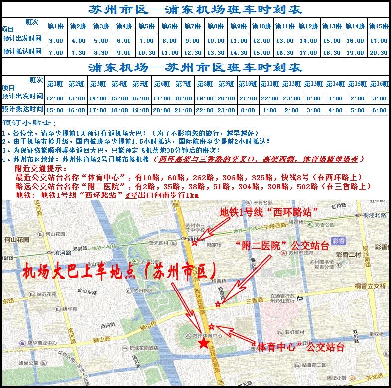 苏州到上海浦东机场怎么走.谢谢主!